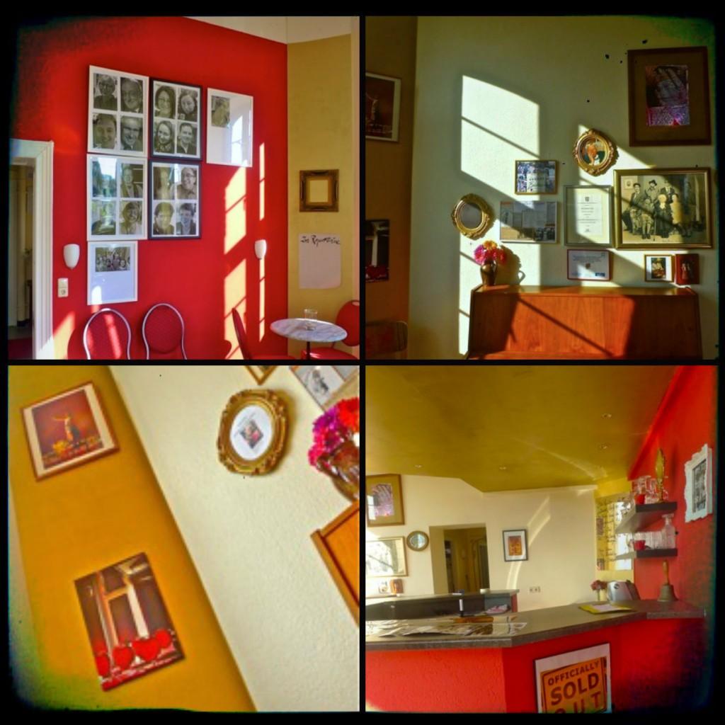 JBS Foyer
